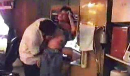 Madura esposa está feliz de organizar una buena cogida en la video xxx veteranas ducha con su marido y drogarse