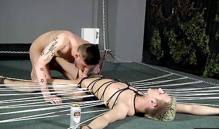 Rica madura pagando masajista para el sexo anal videos gratis de veteranas follando en una sesión
