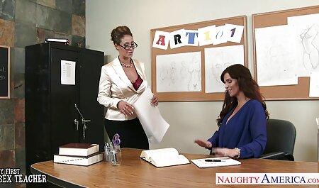 Porno de veteranas con jovencitos trabajo y sexo obligatorio con hombres