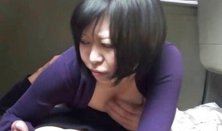 Copia de seguridad, consolador + chupar veteranas lindas desnudas el pene del marido = esposa masturbándose :)