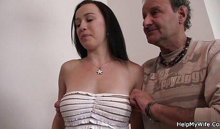 Valiente Emma para su L. y el culo en culiando con veteranas una máquina de sexo de miedo