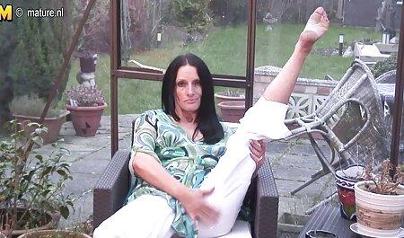 Sexy madura mujer ser la polla persona en la culo y como veteranas fogosas