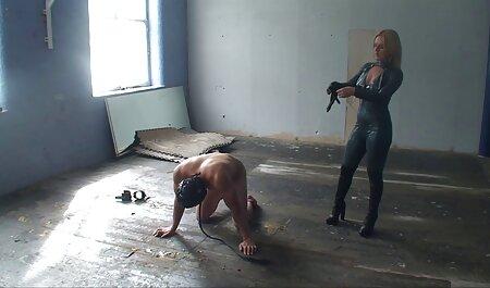 Hottie y su videos de veteranas masturbandose mente que sopla solo