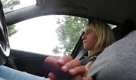 Hermoso sexo en la carretera con veteranas xxx caseros la pornografía modelo