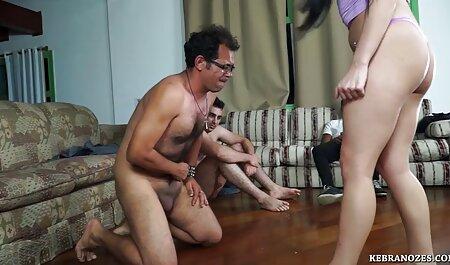 Brutal doble penetración veteranas hermosas desnudas de maduro mujer con áspero culo maldito