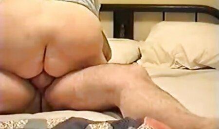 Japonés mucama con grande tetas moaning veteranas dormidas loud en la difícil flogging en su dust