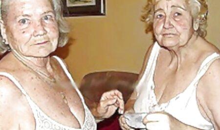 Pikaper unique follada la joven grandmother en la entrance veteranas colombianas follando