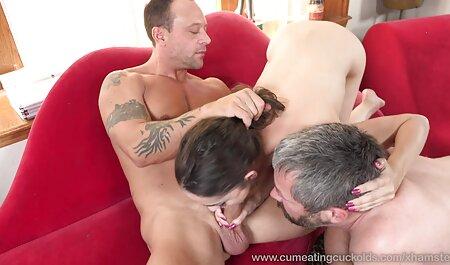 Euro sexy modelo porno veteranas videos caseros para el delicioso dulce de su