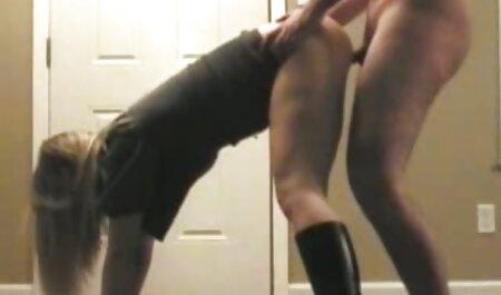 La chica de una pareja traer a videos caseros maduras xxx un hombre negro en el depravado sexo grupo con ellos