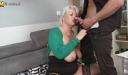 Dulce lesbiana anal lamiendo videos de veteranas haciendo el amor minx :)